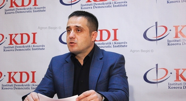 Parliament of Kosovo is not doing its job, says KDI