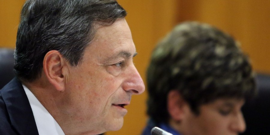 'Cyprus and Greece not eligible for ECB's QE scheme'