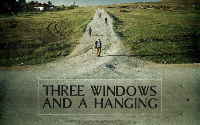 """""""Three windows and a hanging"""", the best film in DC Independent Film Festival"""