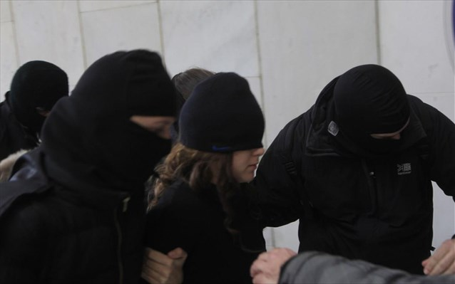 Both women arrested for participation in a terrorist organisation placed under custody
