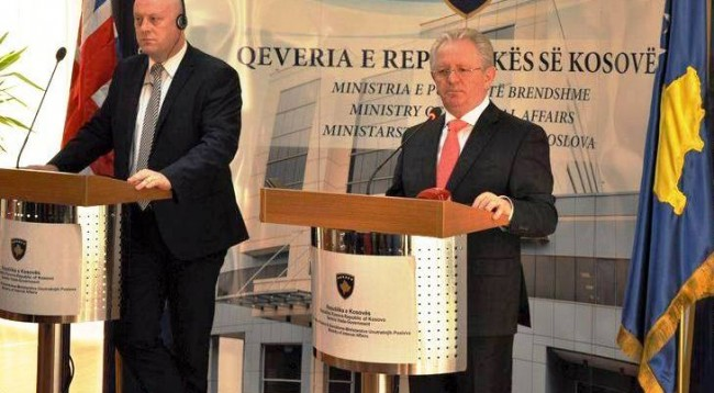 No asylum will be granted to Kosovo nationals, Belgian senior official says