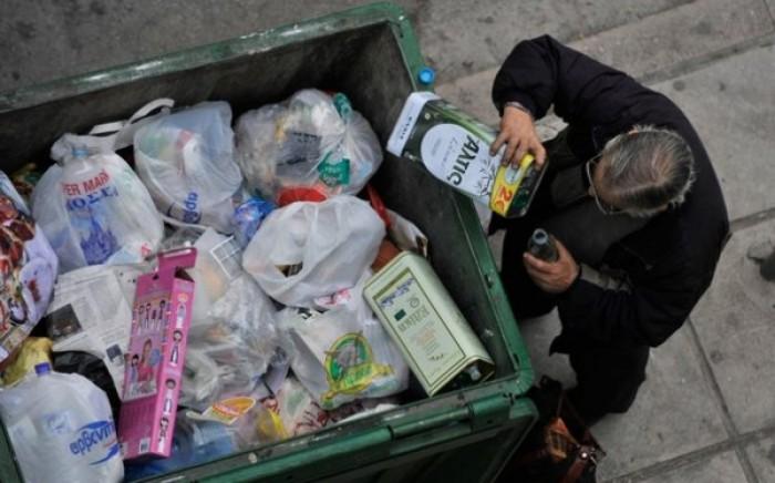 Greek Govt takes steps to tackle 'humanitarian crisis'