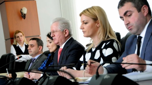 The process of the liberalization of visas has become political, says Kosovo Interior minister