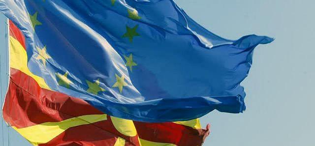 Diplomats in FYR Macedonia wiretapped, embassies react