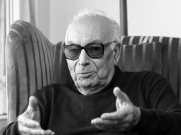 Yaşar Kemal passed away
