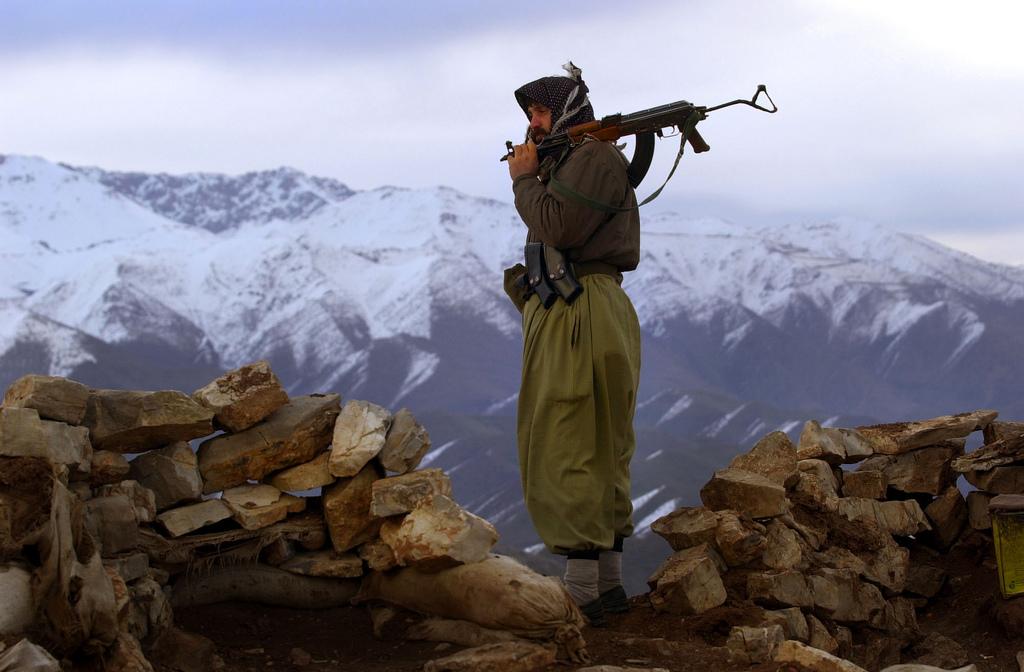 Historic moments for the Kurdish problem