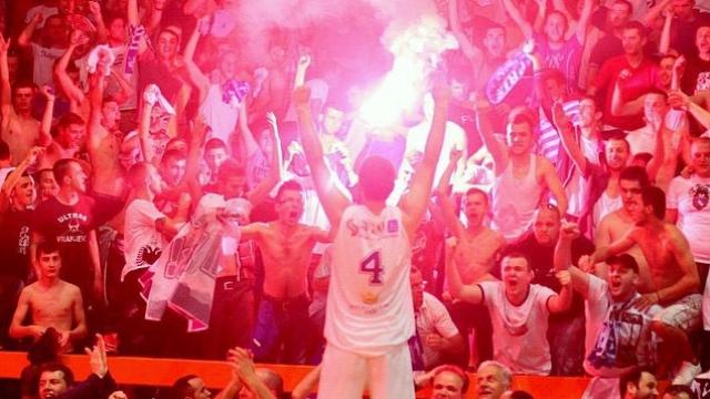 Sigal Pristina announced Balkan basketball champion
