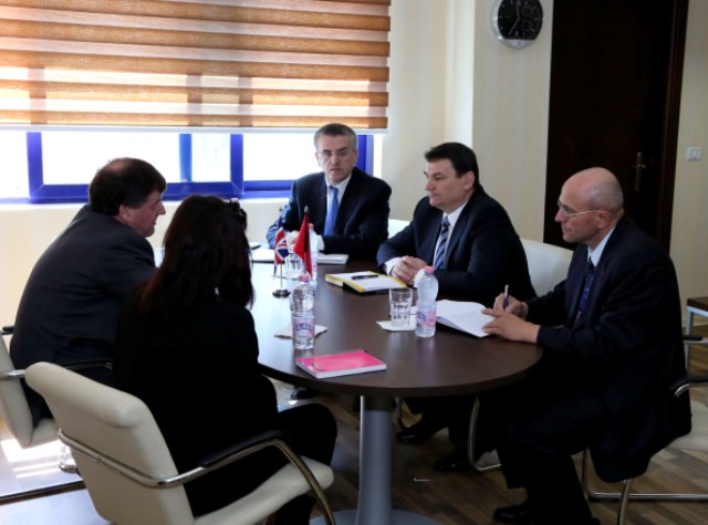 London offers Albania support for the establishment of the Bureau of Investigation