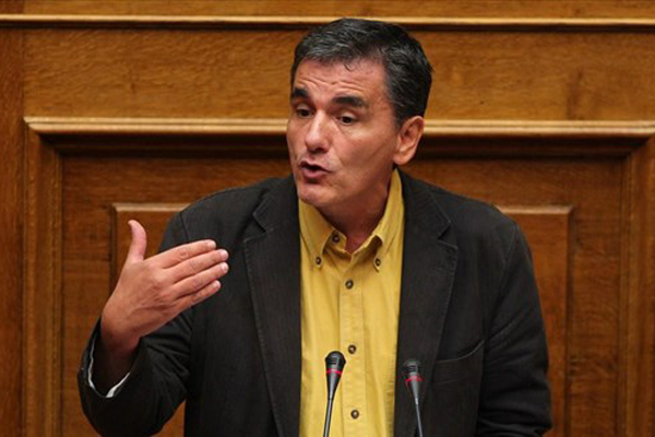 Tsakalotos: There must be red lines