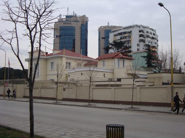 Incidents in FYROM cause clashes between Tirana and Moscow