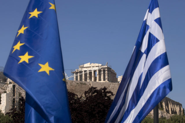 Greek reform multi-bill may be too little, too late