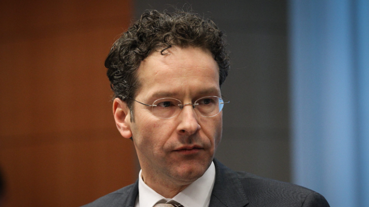 Dijsselbloem: Without a stable agreement there is no access to the 'counter' of ECB