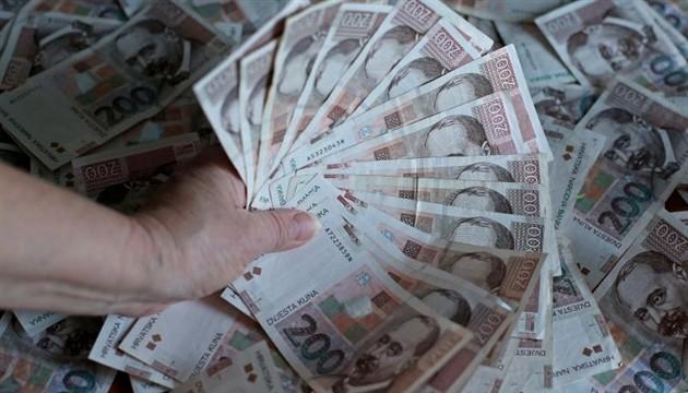 Croatian entrepreneurs made 1.3 billion euro net profit in 2014