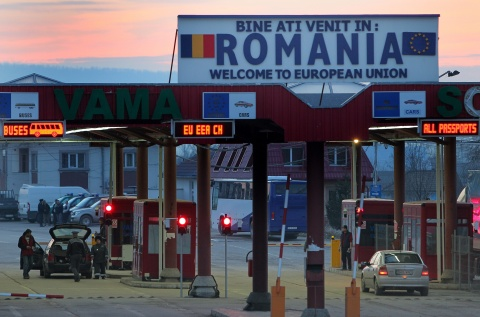Italy reaffirms support for Romania's Schengen accession