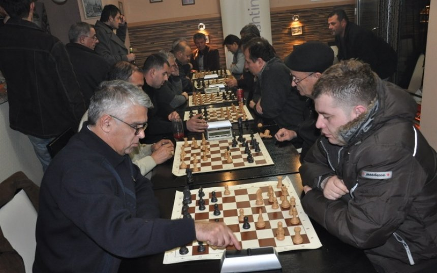 Kosovo chess becomes international