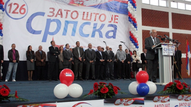 Serb List returns to the institutions of Kosovo