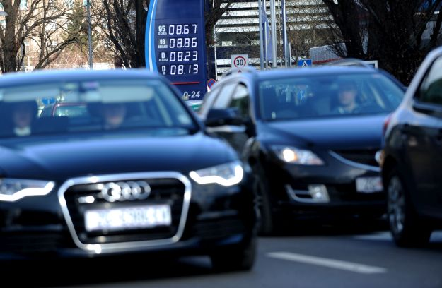 Fuel prices continue to rise in Croatia