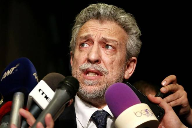 Kontonis: 'No to ultimatums, yes to dialogue'