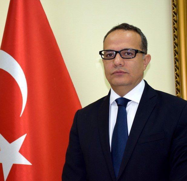 The deadlock between Serbia and Turkey is over, ambassador Bozay says
