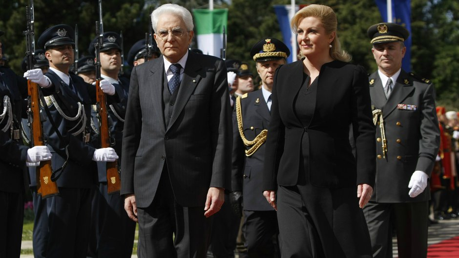 Croatia and Italy to cooperate in solving the problems of immigrants from North Africa