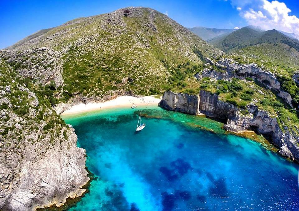 Albania among the best destinations for 2015