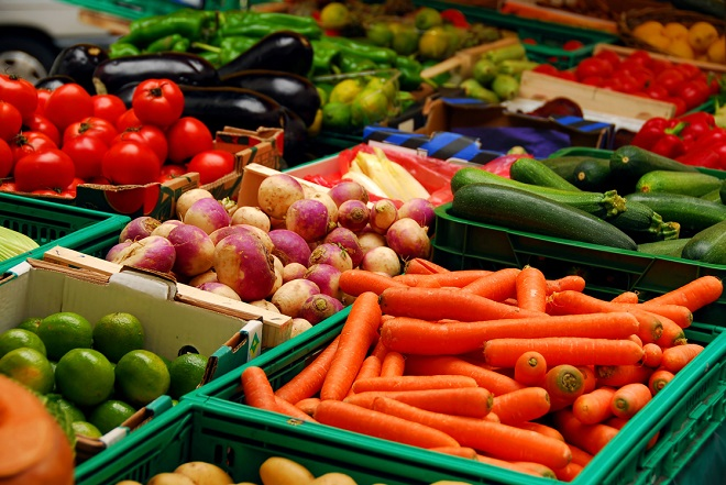 Greek and Russian companies in contact for cooperation in fruits and vegetables