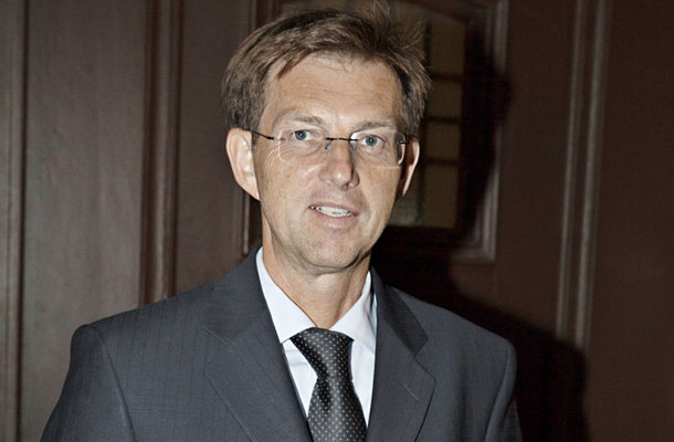 Slovenian Govt to reform the tax system