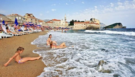 Montenegro's tourism last year contributed over 20% to the gross domestic product