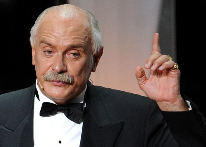 Mikhalkov: Russians and Serbs should stick together