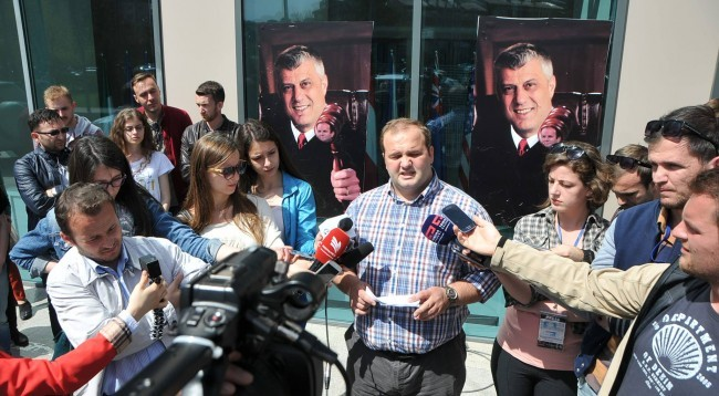 Opposition in Kosovo: Minister of Justice is preventing the rule of law