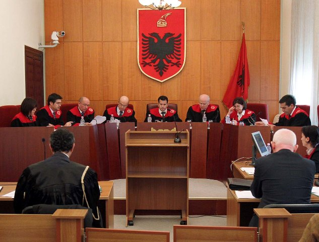 Constitutional Court quashes the government's incentive for the National Bureau of Investigation