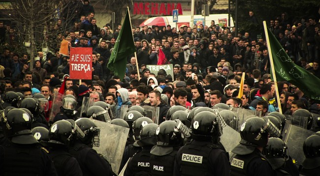 Opposition: Protests against the government will bring positive movements in Kosovo