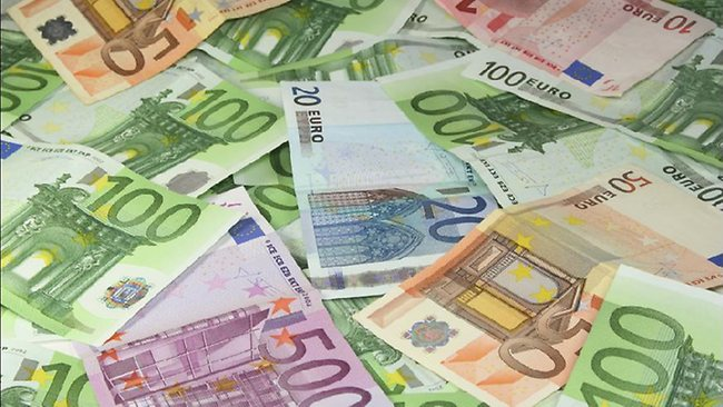 At EUR 500 mln the deficit in the state budget for January-March