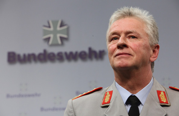 German top general visits Romania as multinational drills unfold