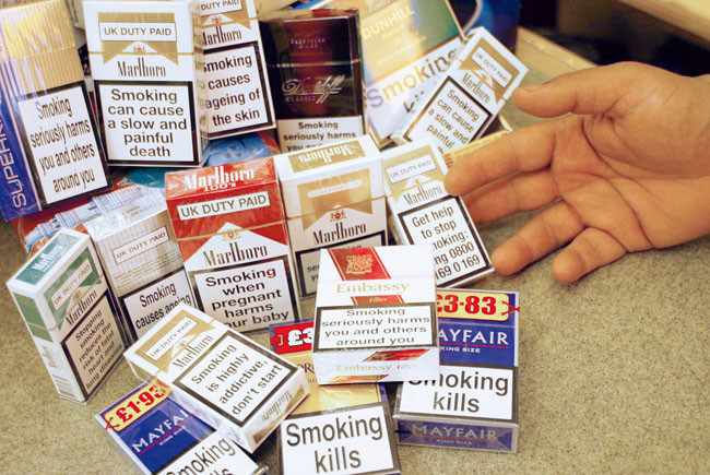 Government decides on new excise taxes on cigarettes – gives up monetisation on highways