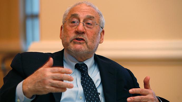 Joseph Stiglitz: 'The ECB leaves almost no room for maneuver to the Greek Government'