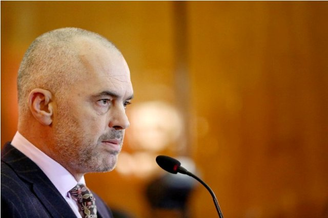 A new chapter opens for investors, says Albanian PM