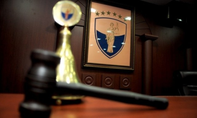 Kosovo's Constitutional Court gives way to the creation of the Special Tribunal