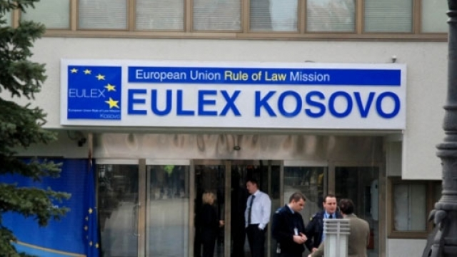 EULEX continues to preserve several executive powers