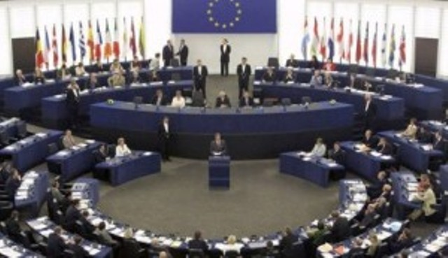 EP Foreign Committee passes a draft resolution on Albania