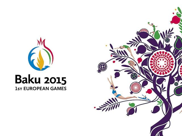 """FYROM to participate with 50 sportsmen in the """"Baku 2015"""" European Olympic Games"""
