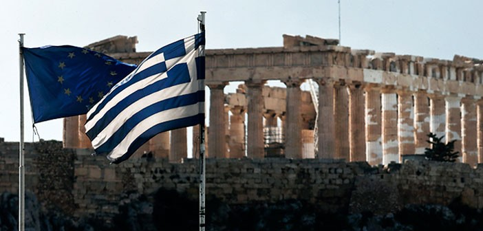Greece denies it is preparing for default as EU says time is running out