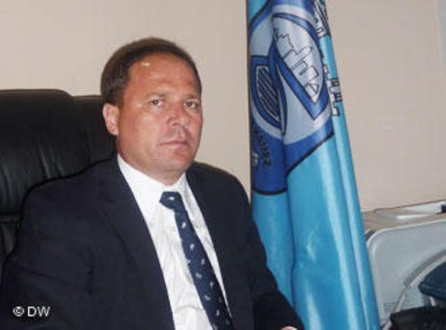 Mayor in Albania sentenced to two years in prison