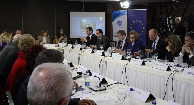 Justice system in Kosovo faces many problems