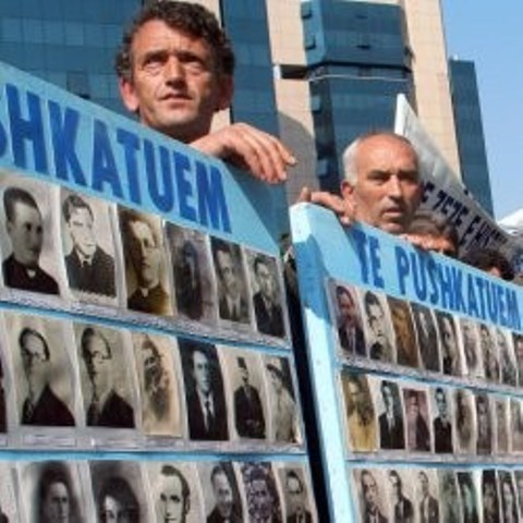 In search of people who went missing during the communist dictatorship in Albania