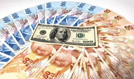 An assessment of Turkish external debt