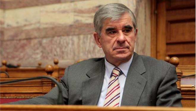 Greek Corruption Minister makes shocking allegations for billions-worth of kickbacks