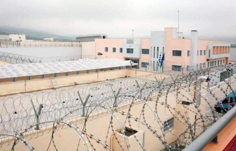 Greek Govt tables bill for the abolition of type III prisons