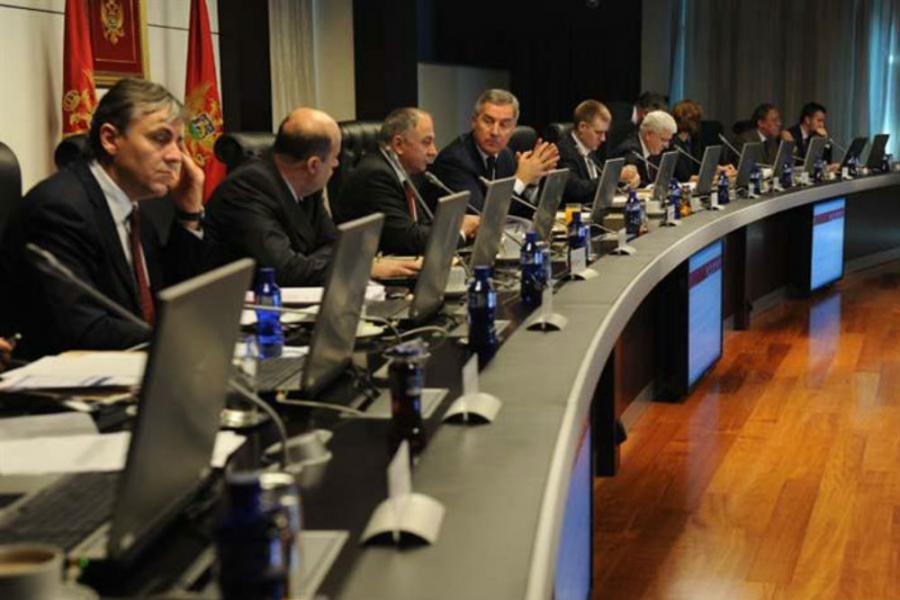 Public debt of Montenegro is still below the Maastricht Criteria