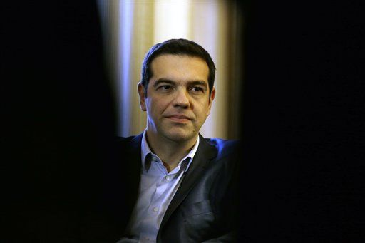 Pressure mounting on Greece to reach agreement with creditors